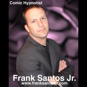 New Haven Hypnotist | Frank Santos Jr. Hypnotist Comedy Show