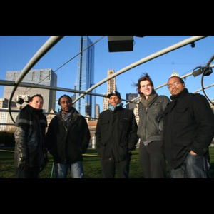 Illinois Soul Band | Alpha Clef Project