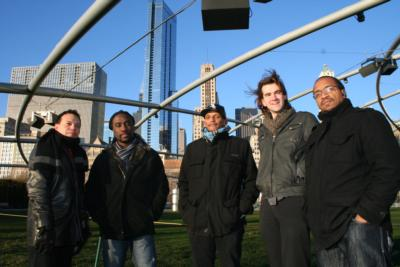 Alpha Clef Project | Chicago, IL | Soul Band | Photo #1