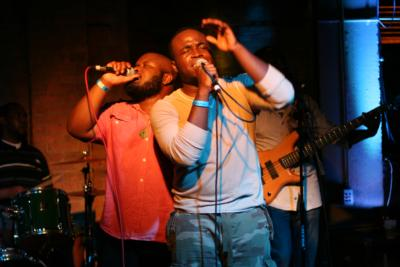 Alpha Clef Project | Chicago, IL | Soul Band | Photo #7
