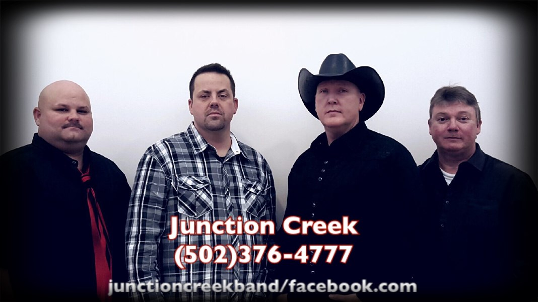 Junction Creek - Country Band - Shepherdsville, KY