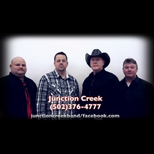 Raywick Country Band | Junction Creek