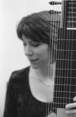 Elizabeth CD Brown | Seattle, WA | Acoustic Guitar | Photo #8