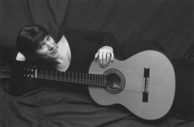Elizabeth CD Brown | Seattle, WA | Acoustic Guitar | Photo #11