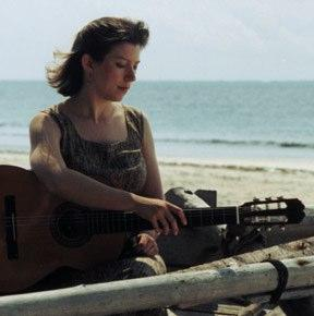 Elizabeth CD Brown | Seattle, WA | Acoustic Guitar | Photo #9