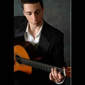 Grisha Goryachev - Flamenco Guitarist - Boston, MA