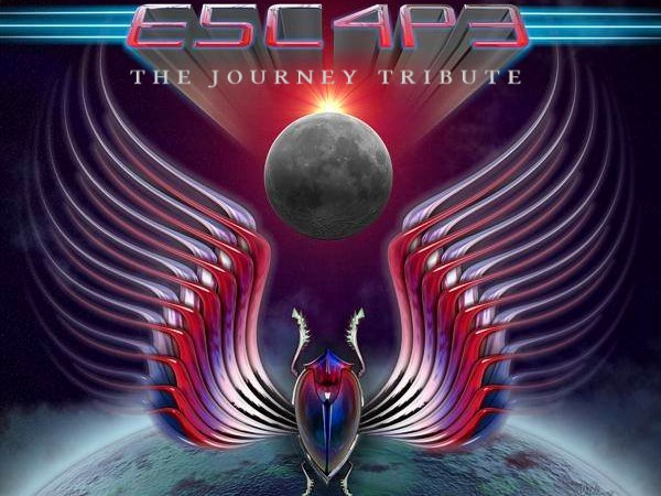 E5C4P3 - The Journey Tribute - Journey Tribute Band - Cleveland, OH