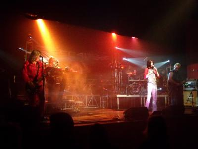 Escape :: The Journey Tribute | Cleveland, OH | Journey Tribute Band | Photo #2