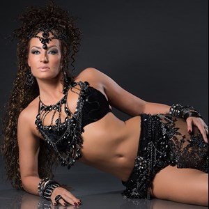 Scottsdale, AZ Belly Dancer | Myryka Nunya
