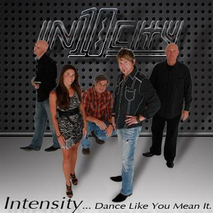 In10city - Dance Band - Plano, TX