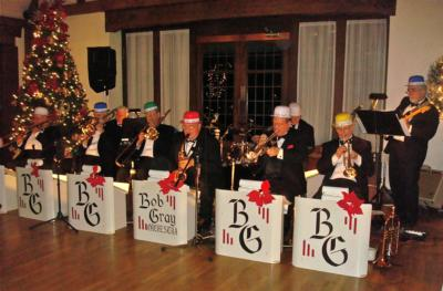 Bob Gray Orchestra | Dayton, OH | Ballroom Dance Music Band | Photo #8