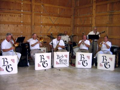 Bob Gray Orchestra | Dayton, OH | Ballroom Dance Music Band | Photo #9