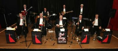Bob Gray Orchestra | Dayton, OH | Ballroom Dance Music Band | Photo #2
