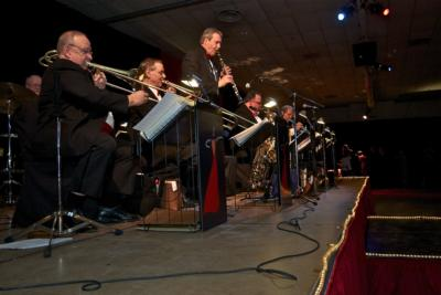 Bob Gray Orchestra | Dayton, OH | Ballroom Dance Music Band | Photo #6