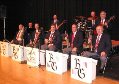 Bob Gray Orchestra | Dayton, OH | Ballroom Dance Music Band | Photo #1