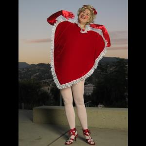 Santa Ana Singing Telegram | Funnygirl Telegrams