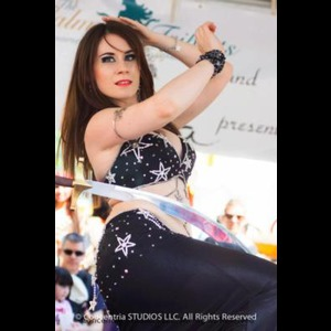 Shade Gap Belly Dancer | Asala Bellydance Artist