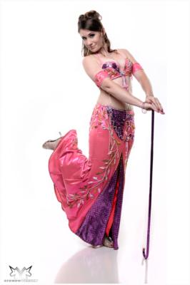 Asala Bellydance Artist | Washington, DC | Belly Dancer | Photo #2