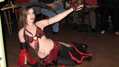 Asala Bellydance Artist | Washington, DC | Belly Dancer | Photo #3