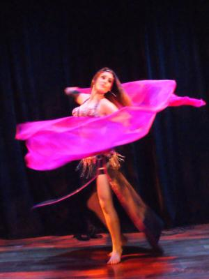 Asala Bellydance Artist | Washington, DC | Belly Dancer | Photo #4