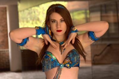 Asala Bellydance Artist | Washington, DC | Belly Dancer | Photo #7