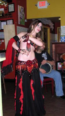 Asala Bellydance Artist | Washington, DC | Belly Dancer | Photo #8