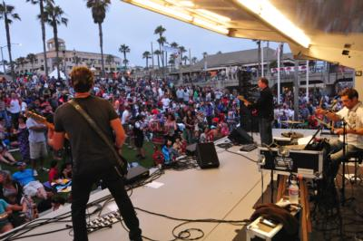 80's After Party CoverBand | Huntington Beach, CA | 80s Band | Photo #10