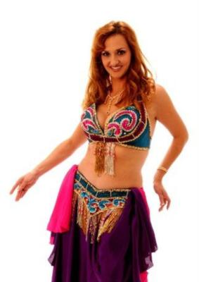 Gimme Shimmy~Belly Dance By Maria | Clermont, FL | Belly Dancer | Photo #1