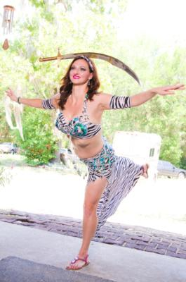 Gimme Shimmy~Belly Dance By Maria | Clermont, FL | Belly Dancer | Photo #10