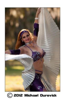 Gimme Shimmy~Belly Dance By Maria | Clermont, FL | Belly Dancer | Photo #8
