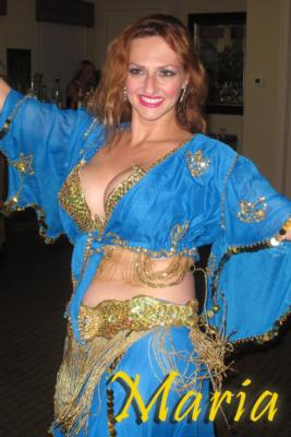 Gimme Shimmy~Belly Dance By Maria | Clermont, FL | Belly Dancer | Photo #20