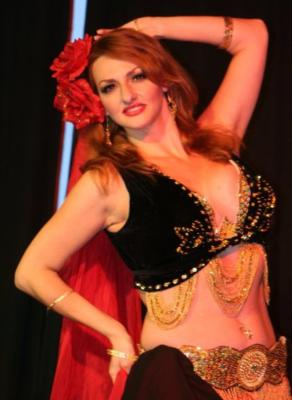 Gimme Shimmy~Belly Dance By Maria | Clermont, FL | Belly Dancer | Photo #12