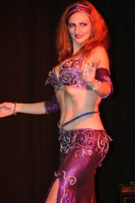 Gimme Shimmy~Belly Dance By Maria | Clermont, FL | Belly Dancer | Photo #2