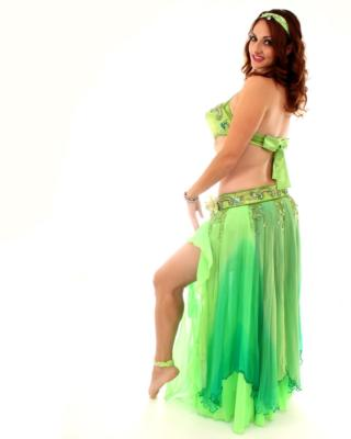 Gimme Shimmy~Belly Dance By Maria | Clermont, FL | Belly Dancer | Photo #5