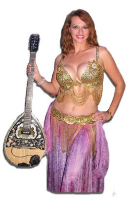 Gimme Shimmy~Belly Dance By Maria | Clermont, FL | Belly Dancer | Photo #22