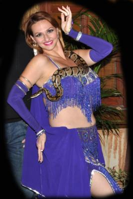 Gimme Shimmy~Belly Dance By Maria | Clermont, FL | Belly Dancer | Photo #4