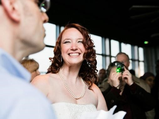 Harris Bloom - Wedding Officiant - New York City, NY