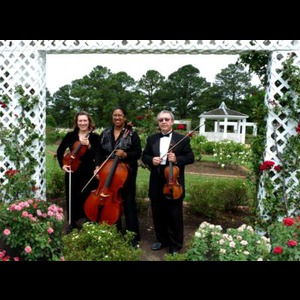 Scotland Neck Chamber Music Trio | Arte Musicale String Ensemble