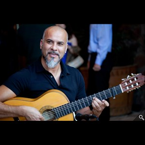 Firebaugh Acoustic Guitarist | Ahmed Drief