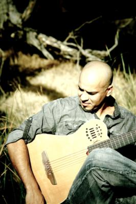 Ahmed Drief | Livermore, CA | Flamenco Guitar | Photo #13