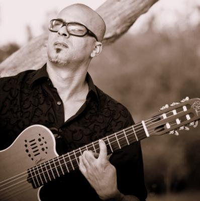 Ahmed Drief | Livermore, CA | Flamenco Guitar | Photo #10