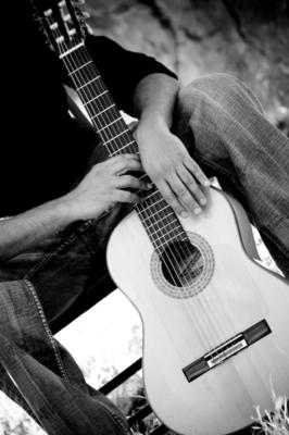 Ahmed Drief | Livermore, CA | Flamenco Guitar | Photo #14