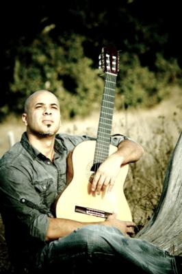 Ahmed Drief | Livermore, CA | Flamenco Guitar | Photo #9