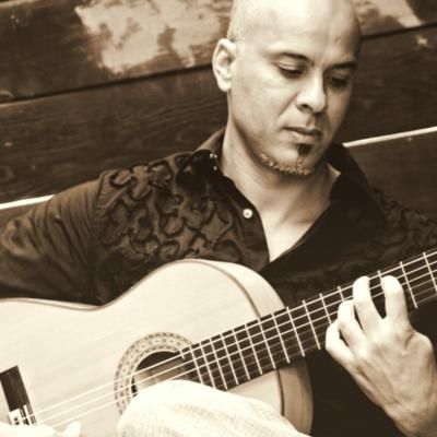 Ahmed Drief | Livermore, CA | Flamenco Guitar | Photo #15