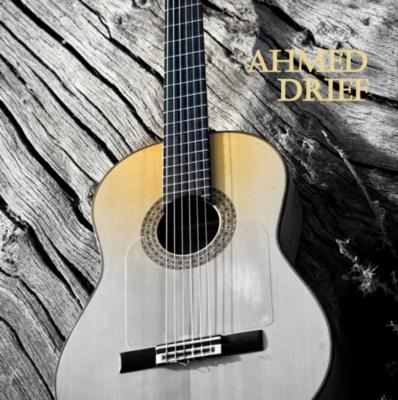 Ahmed Drief | Livermore, CA | Flamenco Guitar | Photo #11