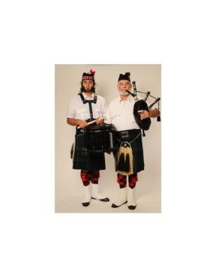 Clan MacLeod | Tinton Falls, NJ | Bagpipes | Photo #8
