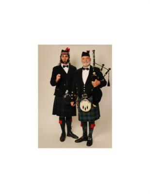 Clan MacLeod | Tinton Falls, NJ | Bagpipes | Photo #1