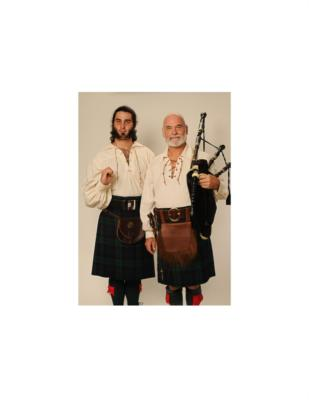 Clan MacLeod | Tinton Falls, NJ | Bagpipes | Photo #5