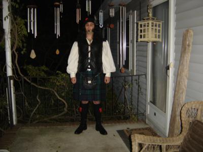 Clan MacLeod | Tinton Falls, NJ | Bagpipes | Photo #15
