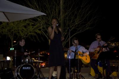 Krystal Clarke | Phoenix, AZ | Jazz Singer | Photo #3